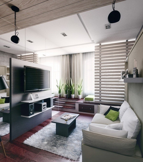 Gạch thông gió giúp căn hộ thông thoáng hơn